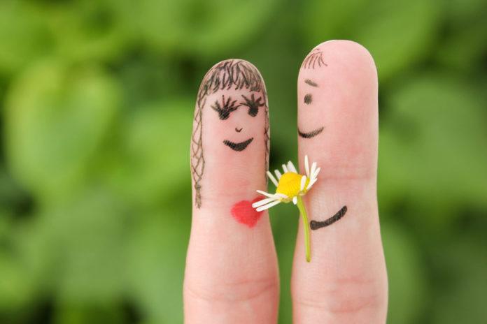 οδηγός ευτυχισμένης σχέσης