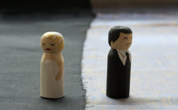 απιστία μέσα στον γάμο