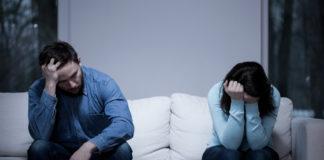 χωρισμός και επόμενη σχέση