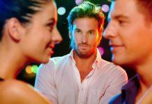 απιστία σε άνδρες και γυναίκες