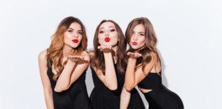 μυστικά επιτυχίας στις γυναίκες