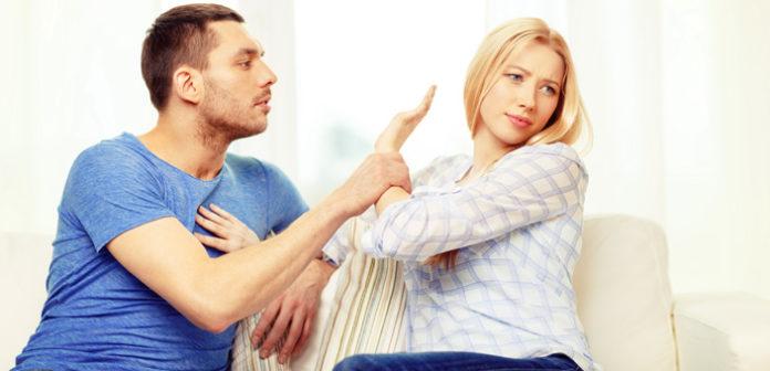 Μην γίνεσαι εξαρτημένος και απαιτητικός στη σχέση σας:Μάθε πως να το χειριστείς.