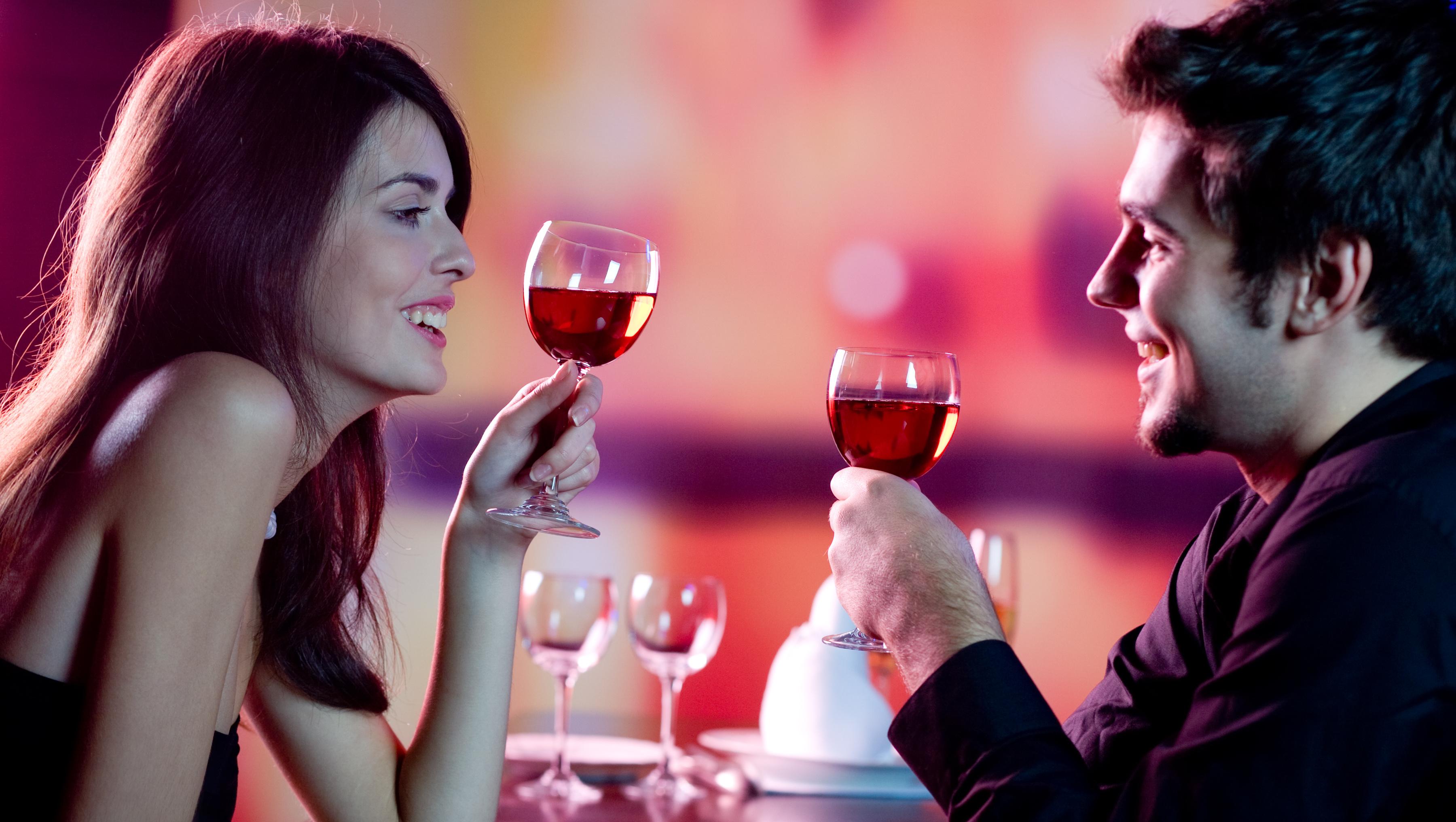 ραντεβού με μια επιτυχημένη γυναίκα