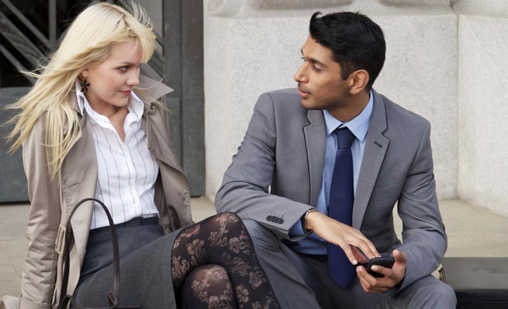 Μυστικά του φλερτ: Είσαι καλός συνομιλητής;