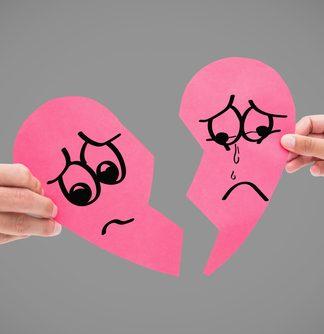 Χωρίσατε αλλά τον αγαπάς ακόμα. Υπάρχει περίπτωση να γυρίσει;